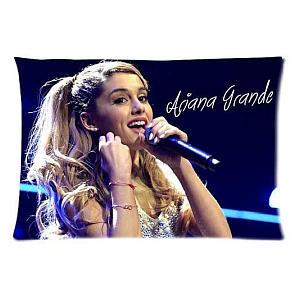 Ariana Grande Print Pillow