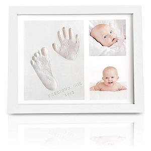 Baby Hand Print Frame
