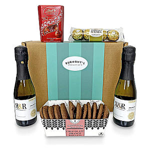 Beaumont's Prosecco and Chocolates Hamper