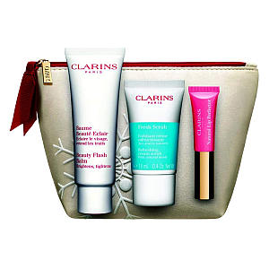 Beauty Flash Balm Collection