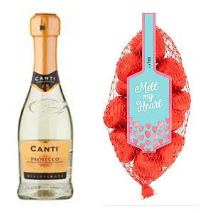 Canti Set with Melt My Heart Chocolates