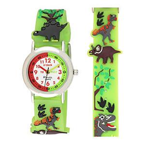 Children's Dinosaur Watch