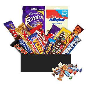 Chocolate Selection Hamper