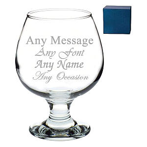 Brandy/Cognac Glass