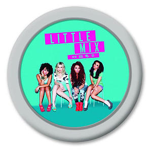 Compact Little Mix Mirror