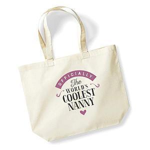 Coolest Granny Shopping Bag