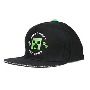 Creeper Baseball Cap