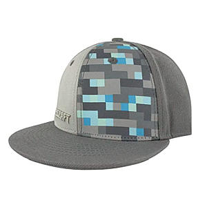 Diamond Minecraft Cap