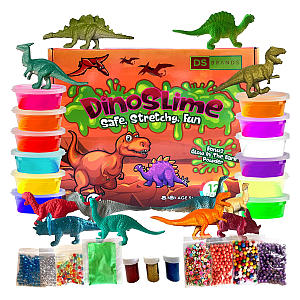 Dino Slime Toy