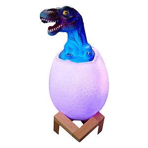 Dinosaur Egg Night Light