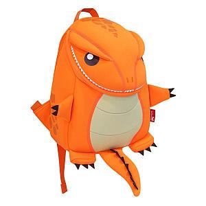 Dinosaur Schoolbag