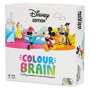 Disney Board Game