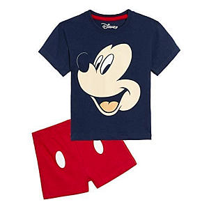 Disney Boys Pyjamas
