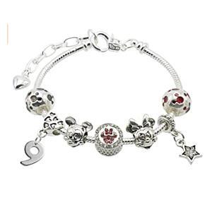 Disney Mouse Bracelet