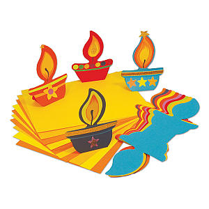 Diwali Craft Pack