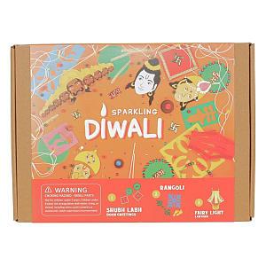 Diwali Craft Set