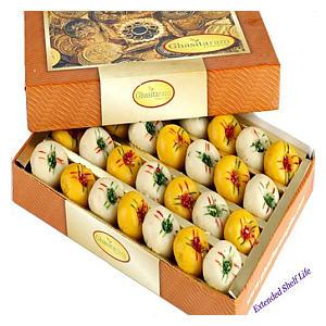 Diwali Sweets Gift Box