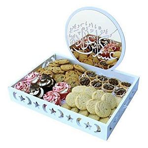 Eid Food Tray