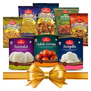 Festive Diwali Hamper