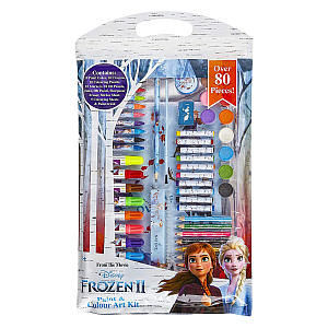 Frozen Craft Set