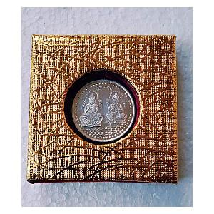 Ganesha Diwali Coin