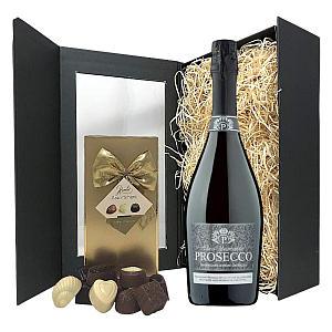 Gift Set with Chocolates