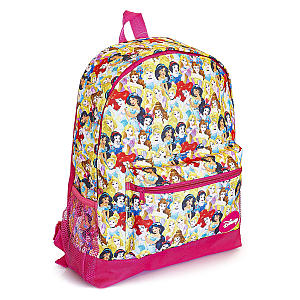 Girls Disney Back Pack
