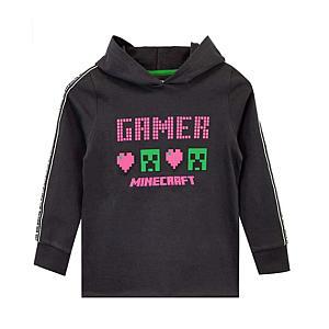Girls Minecraft Hoodie