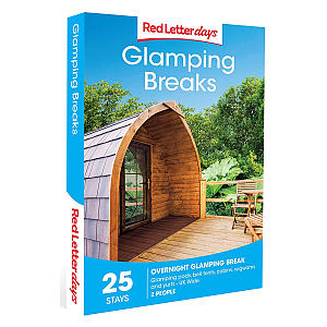 Glamping Trip