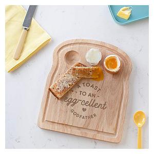 Godfather Breakfast Board