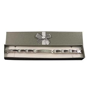 Godfather Engraved Bracelet