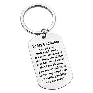 Godfather Key-Ring