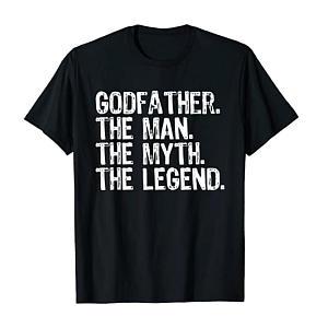 Godfather Legend T-Shirt