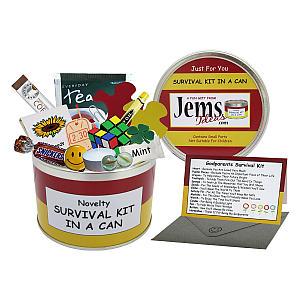 Godparents Survival Kit
