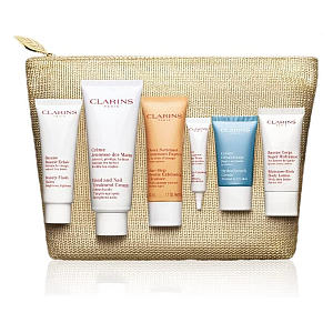 Gorgeous Getaways Set with Cosmetics Bag