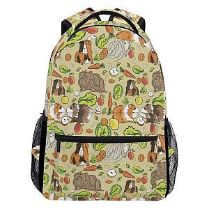 Guinea Pig School Bag