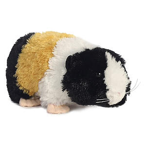 Guinea Pig Stuffed Toy