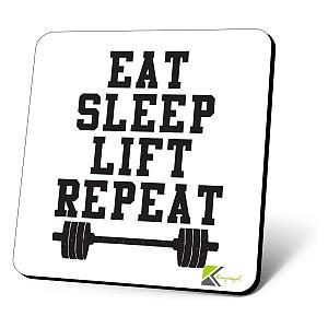 Gym Coaster