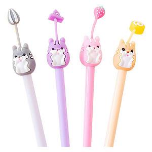 Hamster Gel Pens
