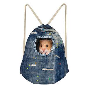 Hamster Gym Bag