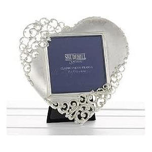 Heart Picture Frame