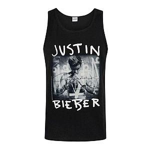 Justin Bieber Purpose Men's Vest