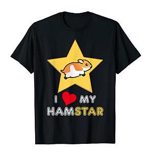 Kids Hamster T-Shirt