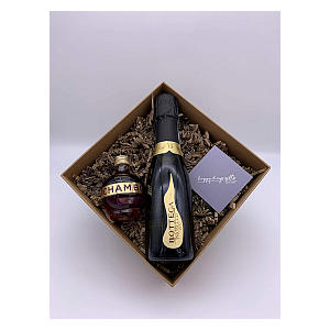 Kir Royale Gift Set