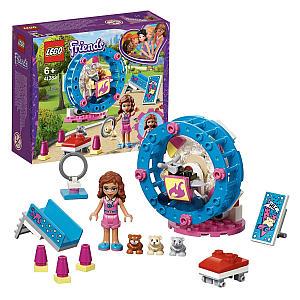 LEGO Hamster Playground