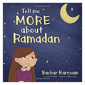 Learn About Ramadan Book