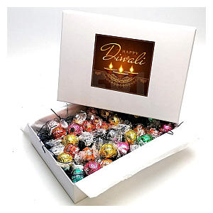 Lindt Diwali Luxury Collection