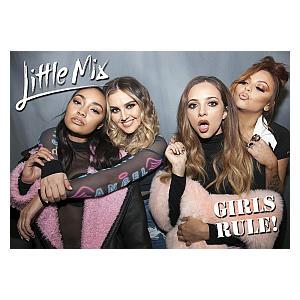 Little Mix Girls Poster