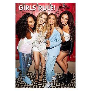 Little Mix Poster