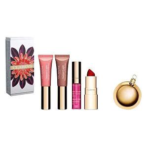 Love Your Lips Miniature Size Lipstick Set